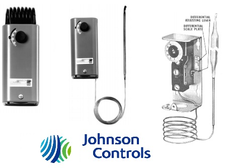 Johnson Controls A19ABC24