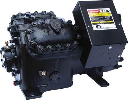 A-1 Compressors 4RJ1-3000-TSK