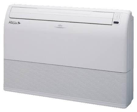 Fujitsu ABU18RULX