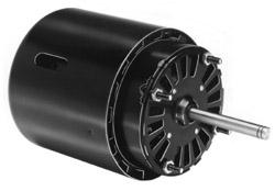 Fasco AC Motors and Blowers D132