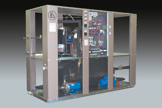 Drake Refrigeration EST12S3-S2-Z