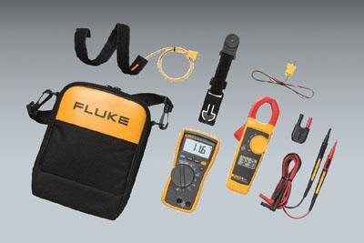 Fluke Corporation FLUKE116/323