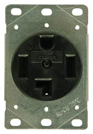Cooper Wiring Devices 1257-SP
