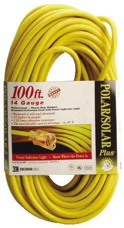 Coleman Cable 14890002