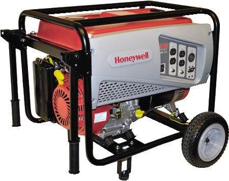 Honeywell 6037