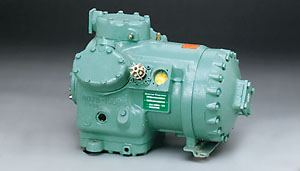 Brainerd Compressor H06DM3136AC06