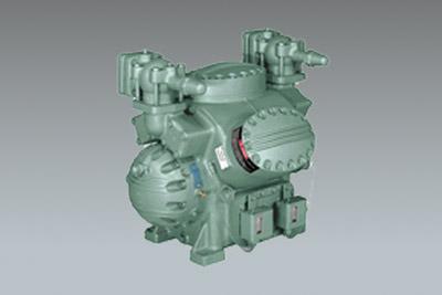 Brainerd Compressor H5F20