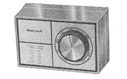 Honeywell H808A1005