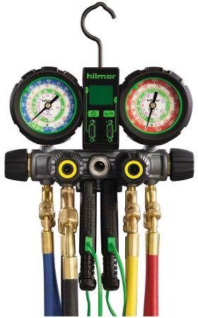 hilmor 4V410HD