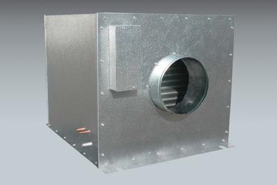 LRC Coil Company HS25