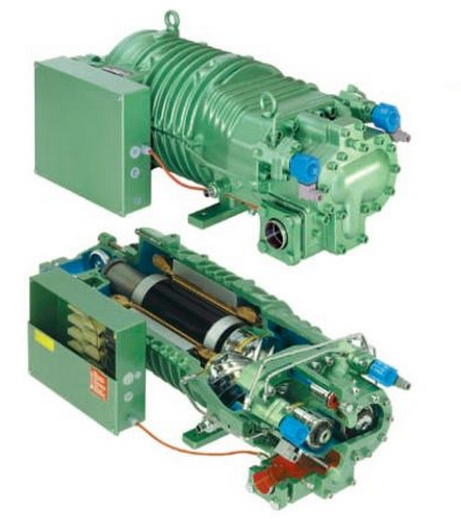 Products From Vendor Bitzer