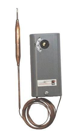 Johnson Controls A19ABC-24C