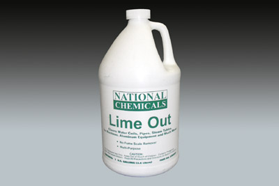 National Chemicals LIMEOUT