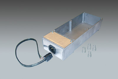 Sealed Unit Parts Company N070