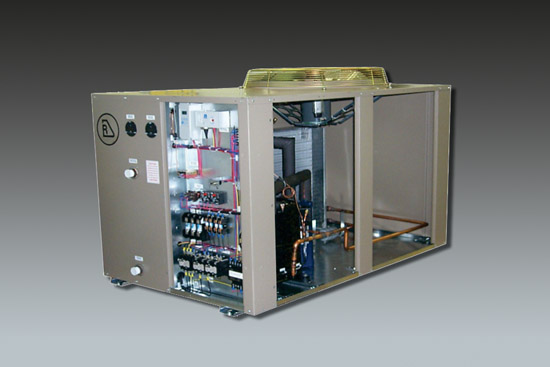 Drake Refrigeration Pac180d3