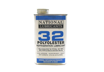 National Lubricants PE321G