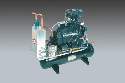 Trenton Refrigeration R0075M2IS2