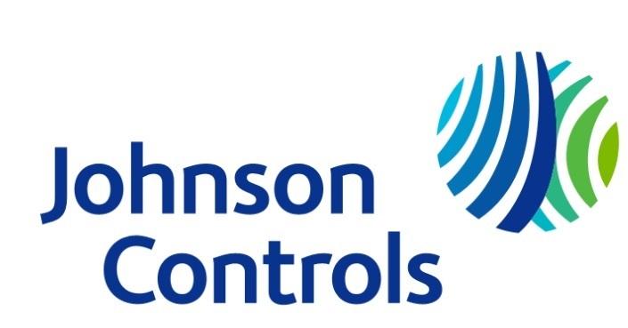 Johnson Controls STT17A612R