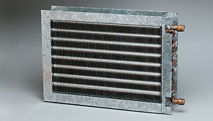 Heatcraft Refrigeration Products SW29128