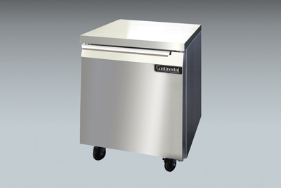 Continental Refrigerator Company SW27BS