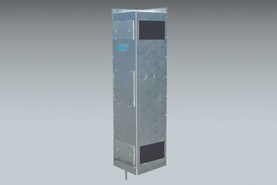 LRC Coil Company VRM25