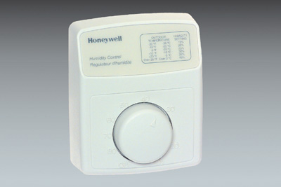 Honeywell H8908DSPST