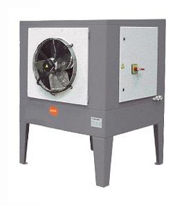 AACORE Refrigeration KPA3s