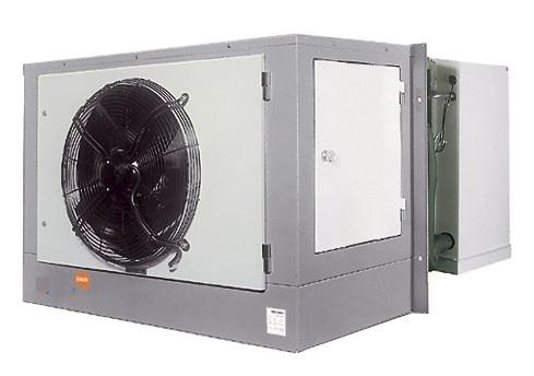 AACORE Refrigeration KPB3