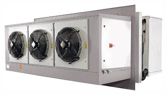 AACORE Refrigeration KPC40