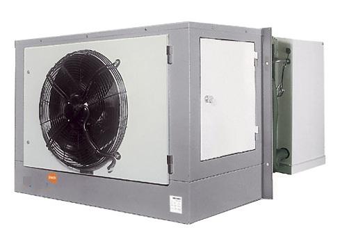 AACORE Refrigeration KPM4